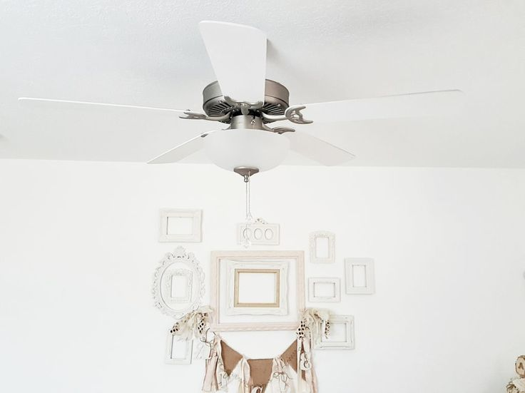 Cute shabby chic ceiling fan ideas collections dream home shabby chic ceiling fan ideas 1000 ideas about painting ceiling fans on pinterest aloadofball Image collections