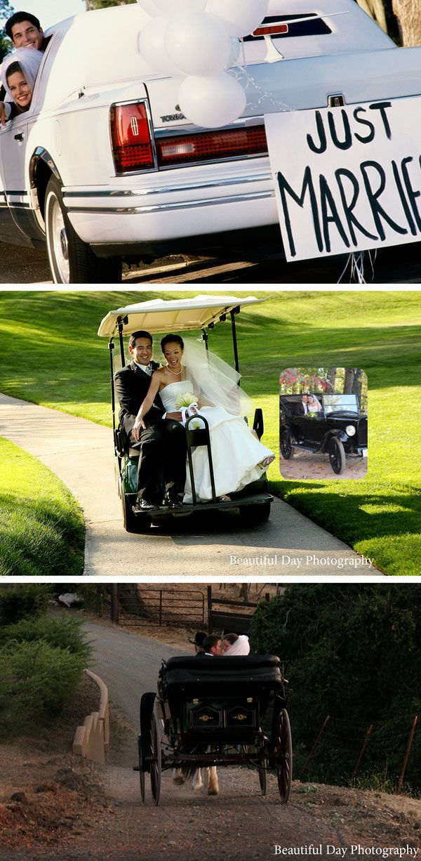 Plan For Unique Wedding Transportation A Memorable Day Read More At The Jean