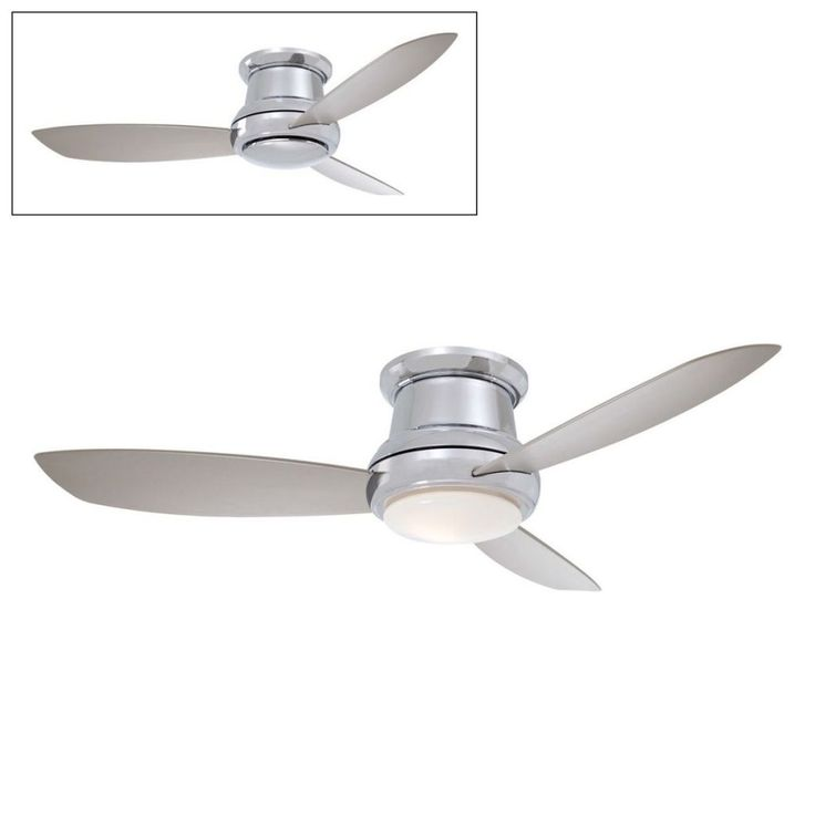 Silent Ceiling Fans For Bedroom