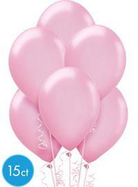 21st Birthday Confetti 1.2oz - Pink Sparkling Celebration - Party City
