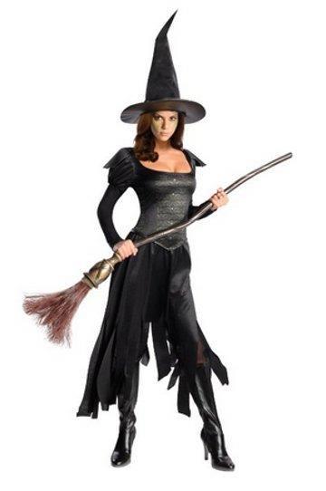 Метла ведьмы купить аксессуар костюм