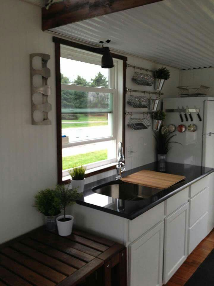 1649 best images about tiny house on pinterest micro for 10x20 tiny house floor plans