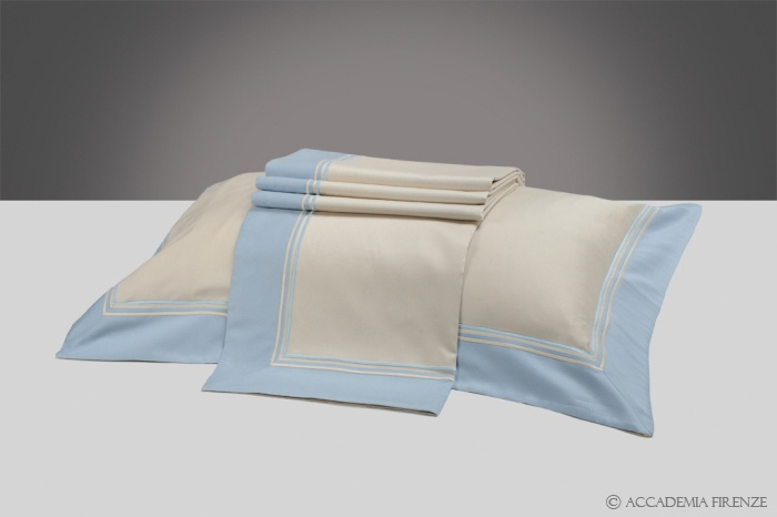 Buy ZARA BED SET online. Pure #Egyptiancotton sateen. Amancara, luxury linens since 1952.
