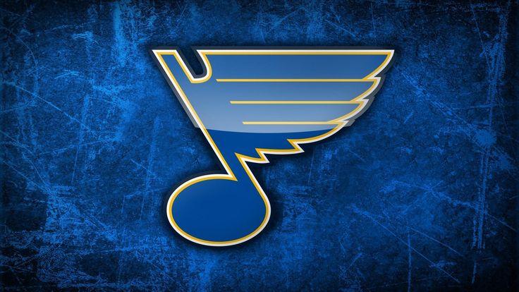 Tiger Hockey Logo | tags sports 1920x1080 hockey ice hockey nhl st louis blues added on ...