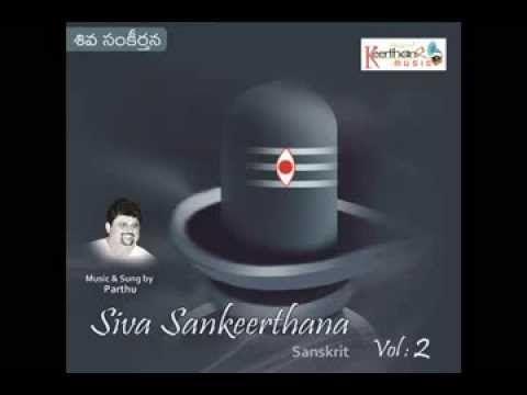 Shiva Stotram - Chandrashekara Ashtakam  http://www.youtube.com/watch?v=umYxqEGMXII&index=12&list=RDDb6TGKQ96ak