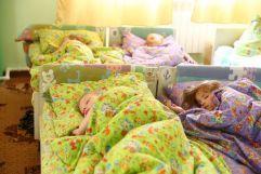 Источник: www.tvernews.ru15 октября во Ржеве введено 60 дополнительных мест в детских садах № 25, 27, 30. На проведение ремонтных работ направлено более 1,5 млн руб. областных средств и свыше 400 тыс....