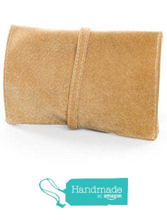 Astuccio borsello porta tabacco scamosciato beige di vera pelle con laccio unisex - idea regalo da rossodesiderio https://www.amazon.it/dp/B01N4H9ELD/ref=hnd_sw_r_pi_dp_DiPAybSX8SNNH #handmadeatamazon #portatabacco #tabacco #beige #camoscio #cartine #accendino #filtri #tasca #vera #pelle #cuoio #borsello #borsa #fattoamano #artigianato #artigiano #artigianale #laccio  #accessorio #custodia #astuccio #classico #vintage #casual #retro #gadget #elegante #fashion #design #stile #style