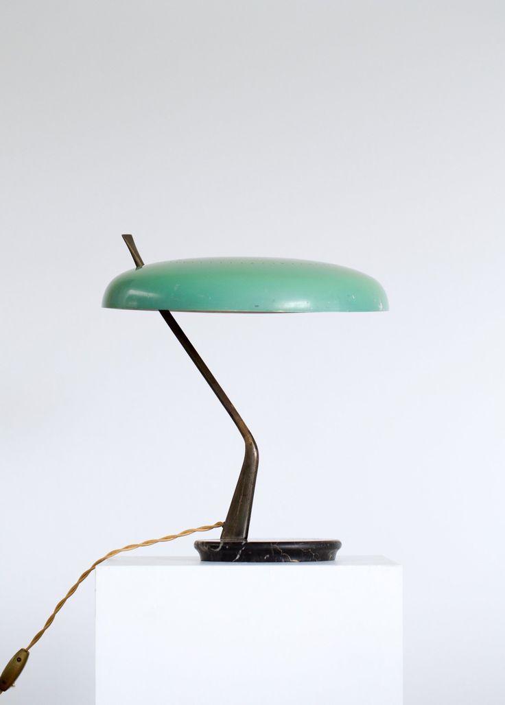 Desk lamp by Lumen Milano Lampade, Arredamento