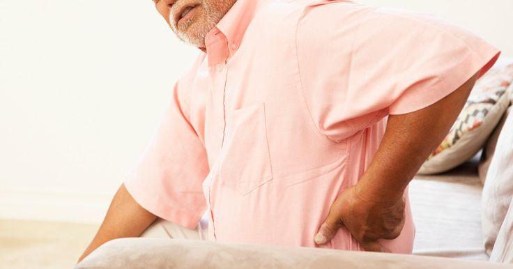how to explain back pain
