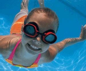 Prevent Ear Infections This Summer . . . Make Your Own Swimmer's Ear Drops