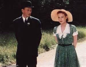 John Wayne & Maureen O'Hara in 'The Quiet Man'