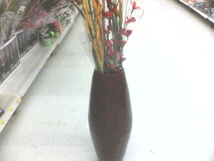 real flowers at walmart