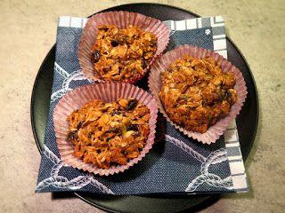 Krásné recepty od Aničky: Müsli svačinka