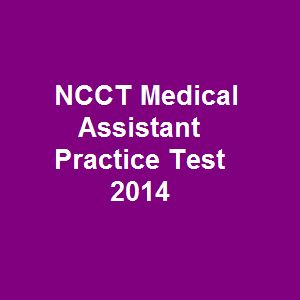 9 best medical assistant certification images on pinterest 44 ncct medical assistant practice test 2014 questions and answers focus in depth of basic content fandeluxe Choice Image