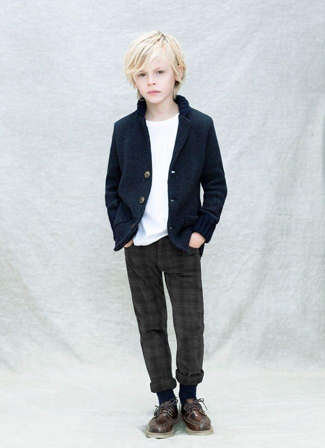 Zara for kids / Лукбуки / Модный сайт о стильной переделке одежды и интерьера