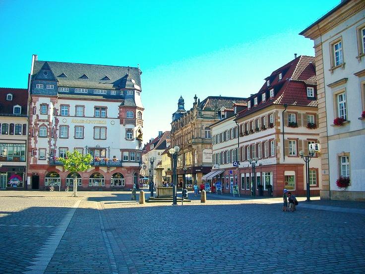 Landau in der Pfalz (Rheinland-Pfalz)