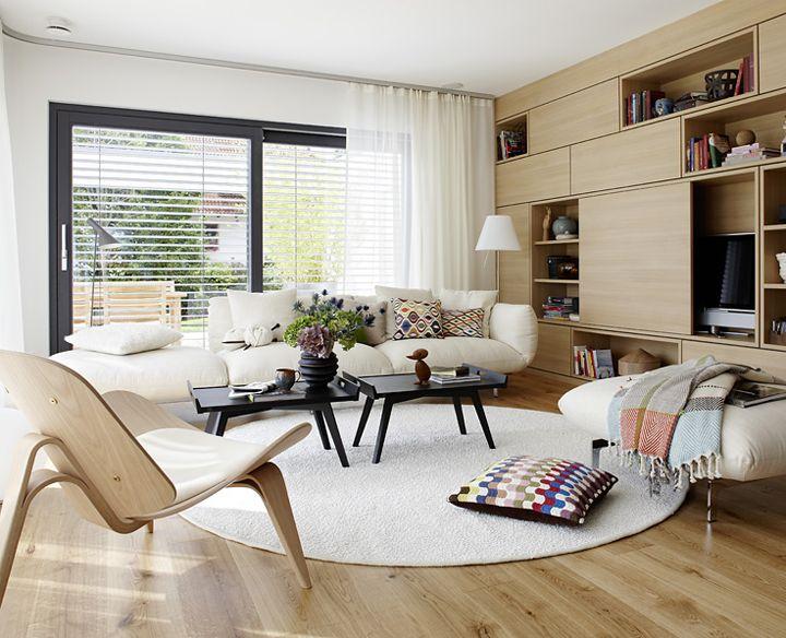 Cozy Apartment in Grey and Beige ♥ Уютен апартамент в сиво и бежово | 79 Ideas