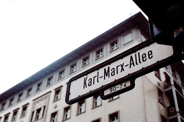 Berlin Guide by Marta Greber