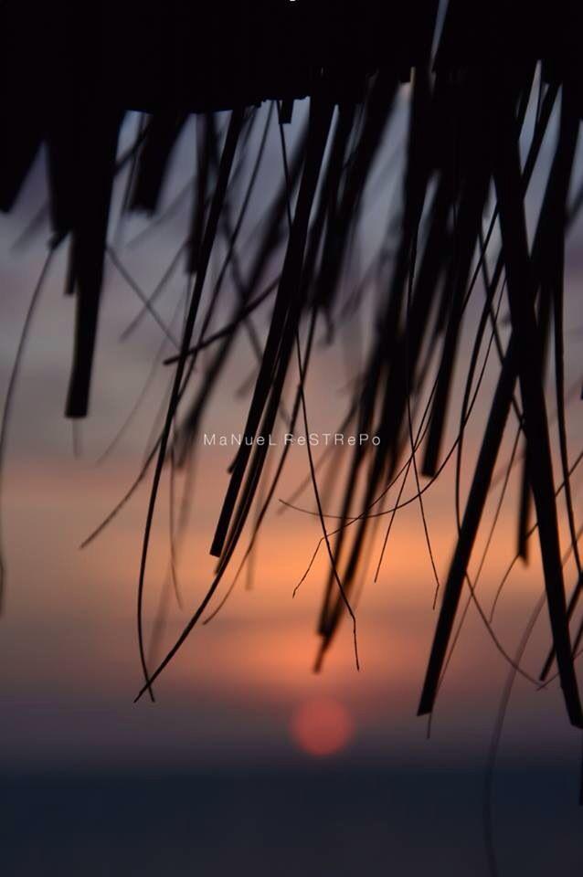 Rincón del Mar. Colombia. @ManuelRpo_eb