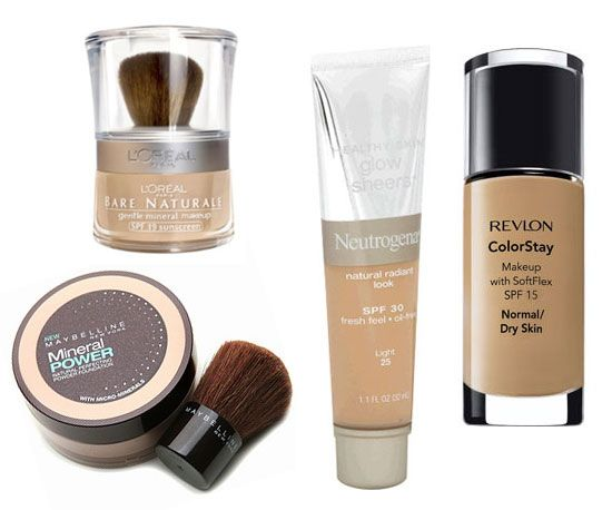 See Seven Top-Rated Drugstore Foundations  - www.bellasugar.com