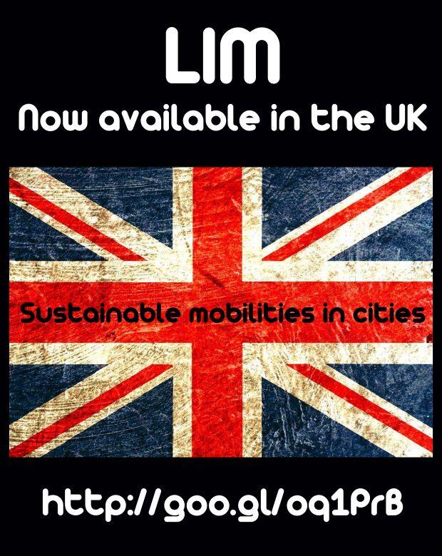 LIM announces the launch of LIM UK