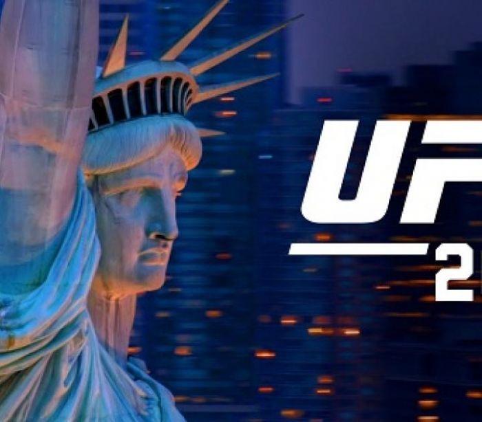 InfoNavWeb                       Informação, Notícias,Videos, Diversão, Games e Tecnologia.  : UFC divulga trailer da edição 205, a primeira em N...