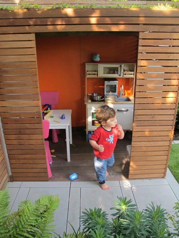 lucy willcox garden design - Garden Design Children S Play Area