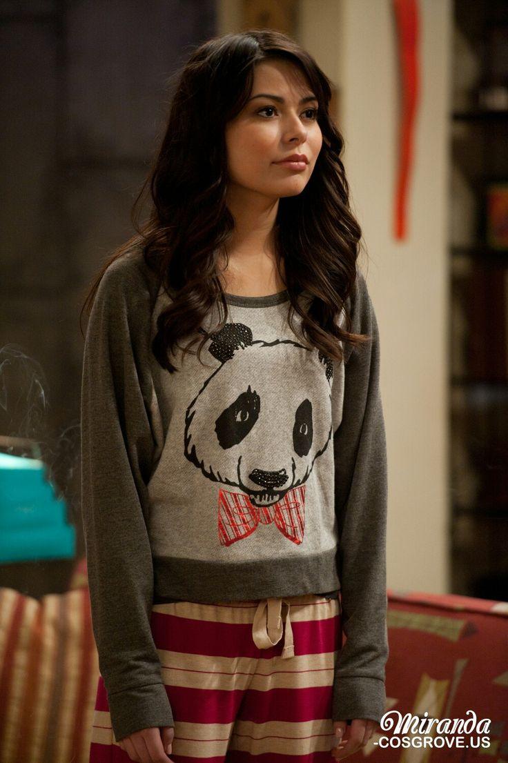 Miranda Cosgrove (AKA my look alike)