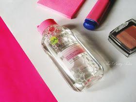 Garnier Micellar Cleansing Water Review (For Sensitive Skin)