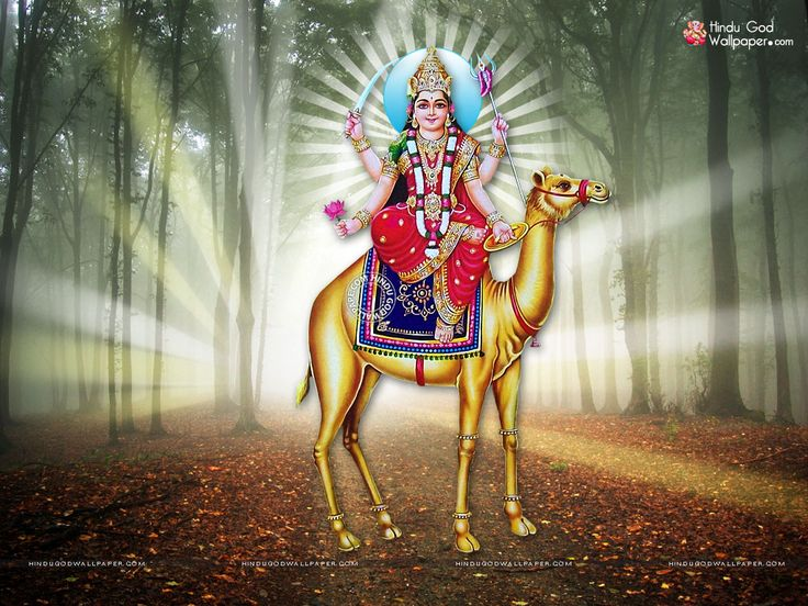 Dasha Maa Wallpapers, Photos & Images Free Download