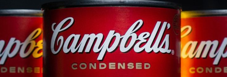 Campbell Soup Company says it will be the first major food company to adopt food labels that will disclose genetically modified ingredients.