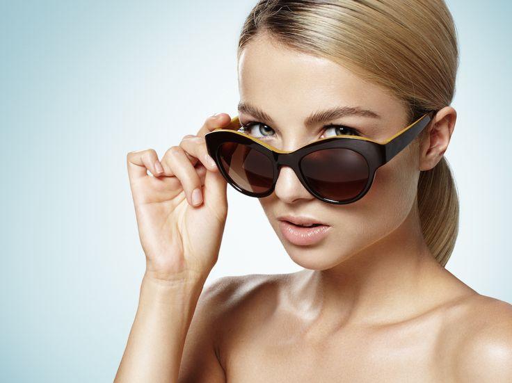 Occhiali da sole da diva, tutti i modelli cool