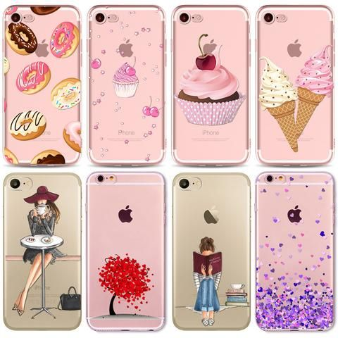 Colorful Designer iPhone Case