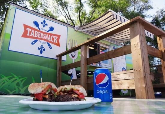 Tabersnack Food Truck, Carrying Place: See 7 unbiased reviews of Tabersnack Food Truck, rated 5 of 5 on TripAdvisor.