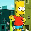 The Simpsons RunAway 2