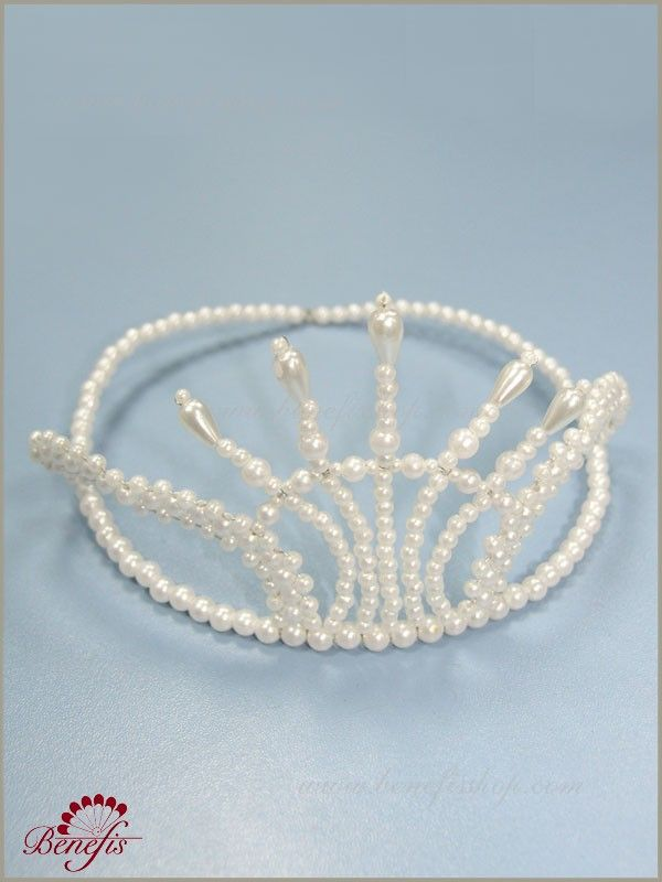 Tiara - S 0022  USD 31 - for adults