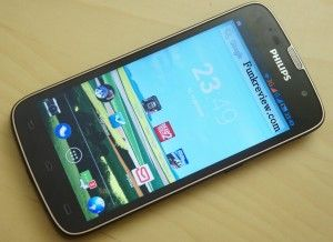 Can Philips W8555 Smartphone Beat The Samsung Or Other Smartphone