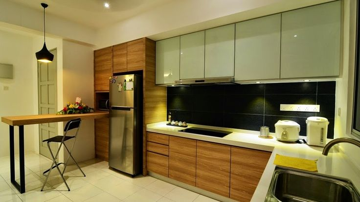 Malaysia Home Renovation Blog: Condo House Idea 7: Dahlia Park Condominium  By JGiConcept Design | Reno | Pinterest | Dahlia, Condos And House