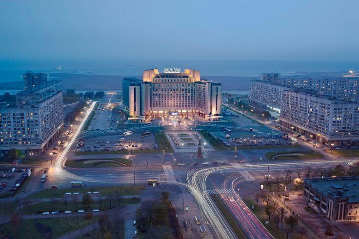 #parkinn#pribaltiyskaya#st.petersburg#hotel