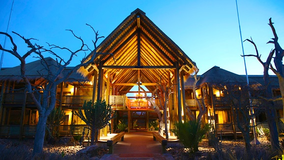 Kapama Private Game Reserve in Kapama Game Reserve, South Africa - Lodge & Ranch