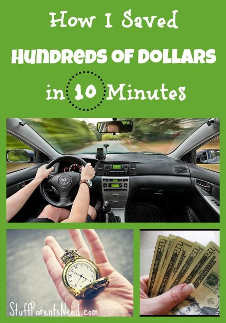 How I Earned $160 in 10 Minutes. See how much you can save when you #Compare2Win #shop