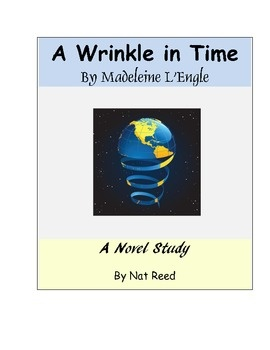 A Wrinkle in Time | Project Gutenberg Self-Publishing ...