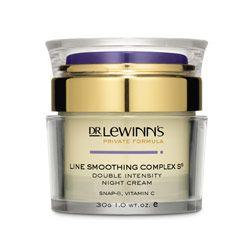 Buy Dr.LeWinn's LSC S8 Double Intensity Night Cream 30.0 g Online | Priceline 保湿美白有Q10
