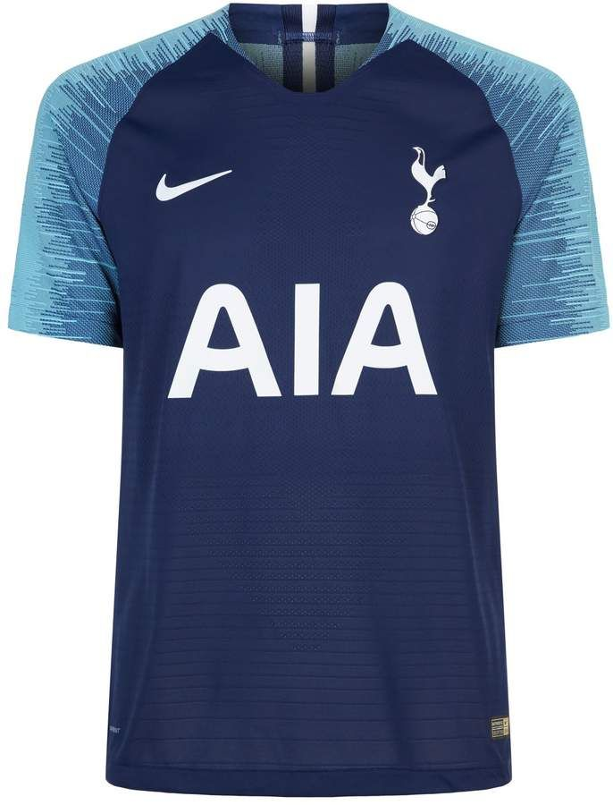 6d0e141b9 Nike 2018/19 Tottenham Hotspur Vapor Match Away Football Shirt in ...