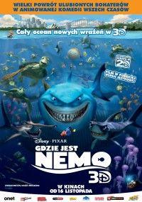 Gdzie jest Nemo? (2003)