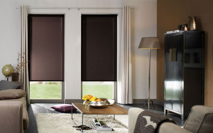 1000 Ideas About Types Of Blinds On Pinterest Roman