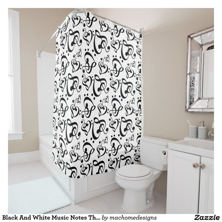 Bathroom Music 26 best shower curtains images on pinterest | shower curtains