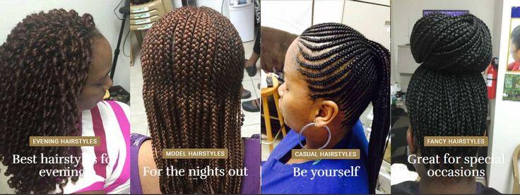 #African #hair #braiding | #ktafricanhair.com - #African #hair #braiding - KT African Hair provides the best solution at affordable price. African hair, African hair braiding, Braiding in San Antonio, African hair salon.