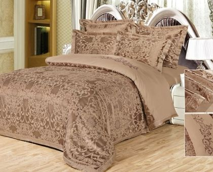 Купить постельное белье UNIALDE 150х210 1,5-сп от производителя Silk Place (Китай)