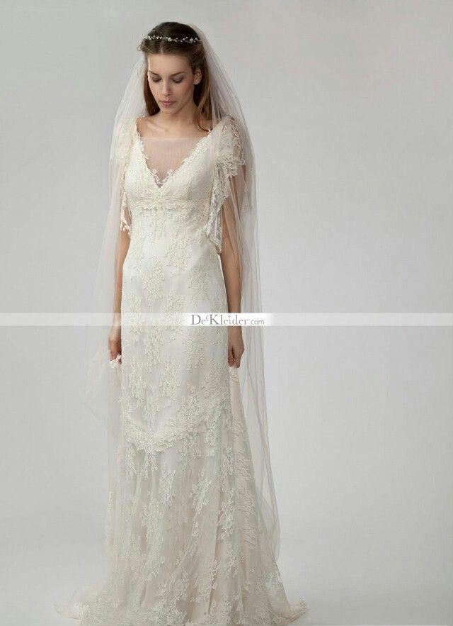 Die 64 besten Ideen zu Hochzeitskleider auf Pinterest | Brautsträuße ...